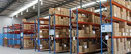 Storage services Australia