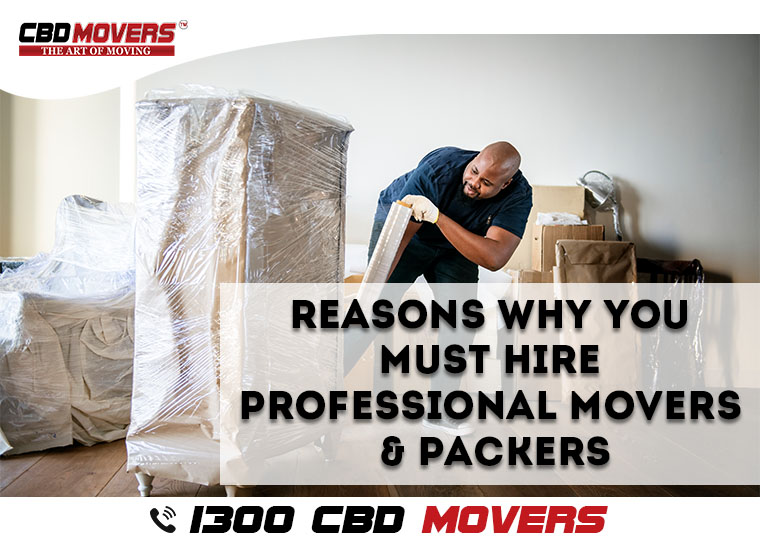 Packers & Movers australia