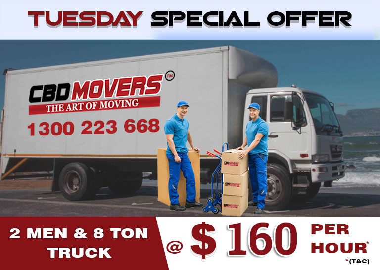 Removalist Prices