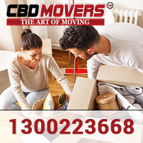 House movers Ascot Vale