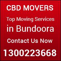 movers in bundoora