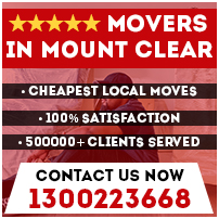 movers mount clear