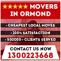 movers in Ormond