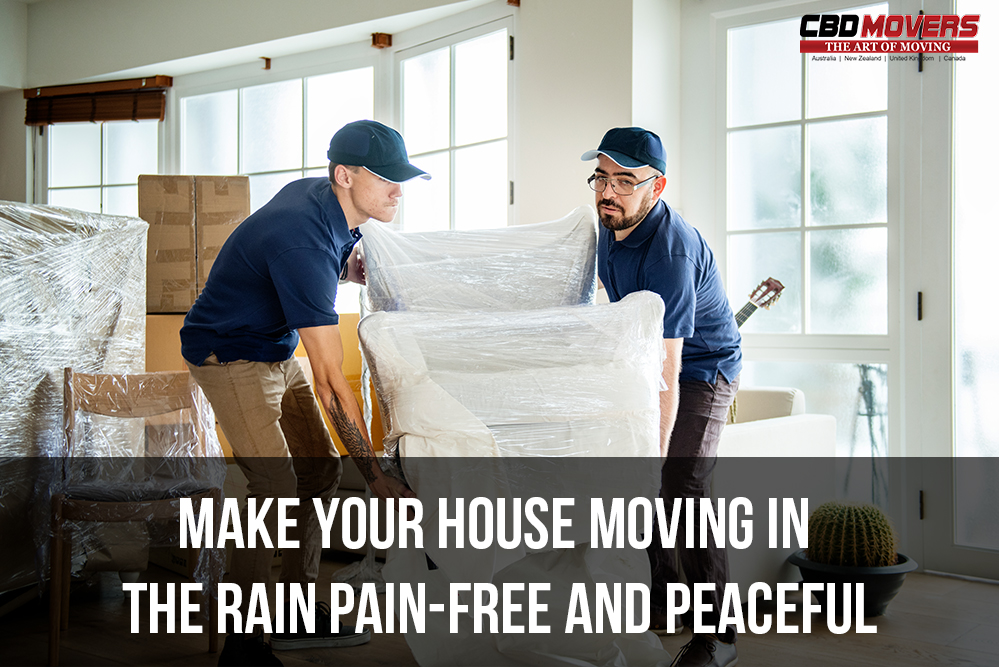 Moving Services Norwood
