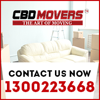 Local Removals Melbourne
