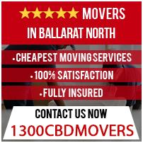 Movers Ballarat North