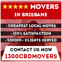 Movers Brisbane