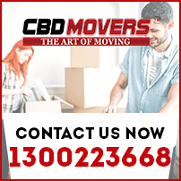 Moving services adelaide