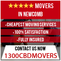 movers newcomb