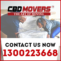 moving Services in Adelaide