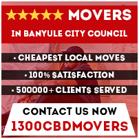 Movers Banyule City Council