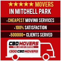 Movers Mitchell Park