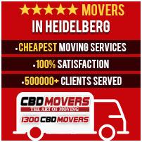 Movers in Heidelberg