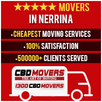 Moving Services Nerrina