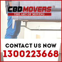 Moving Services Bayside