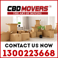 Moving Services Boroondara