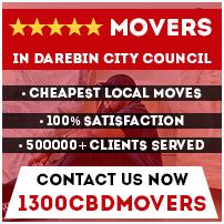 movers Darebin city council