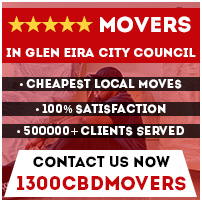 movers glen eira city council