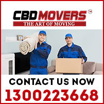 moving services Maroondah