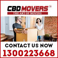 Moving Services Frankston