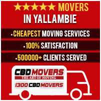 Movers-in-Yallambie