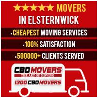 Movers Elsternwick