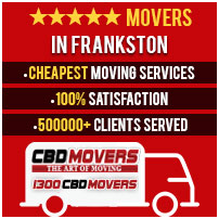 Movers Frankston
