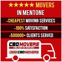 Movers Mentone