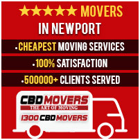 Movers and Removals Newport