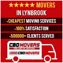Removalists Lynbrook