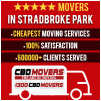 House Removals Stradbroke Park