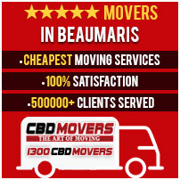 Moving Services Beaumaris
