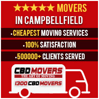 Movers Campbellfield