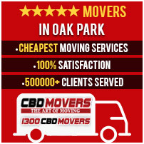 Movers Oak Park