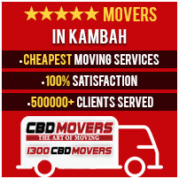 Movers kambah