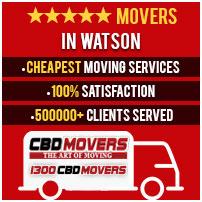 Movers watson