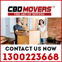 Removalists Blackwood