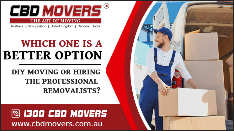 Furniture Removalists Ballarat