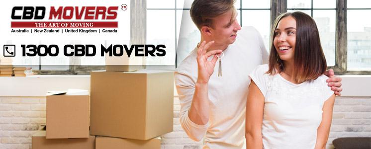 Best Movers Australia