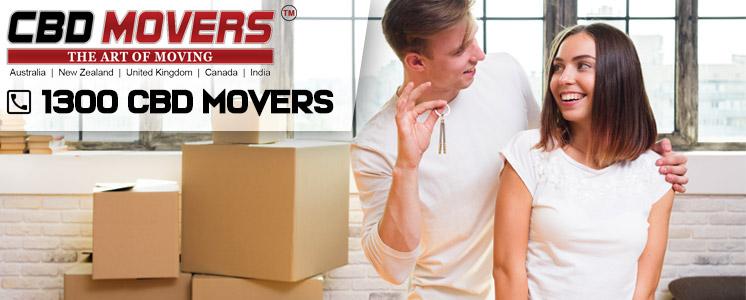 Movers Australia