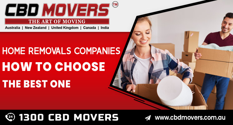 Furniture Movers Brisbane