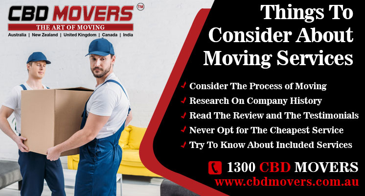 cbd movers Melbourne