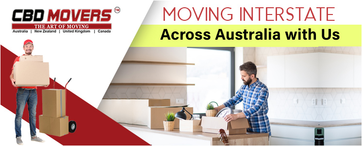 Moving Interstate Australia