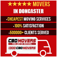 Movers Doncaster