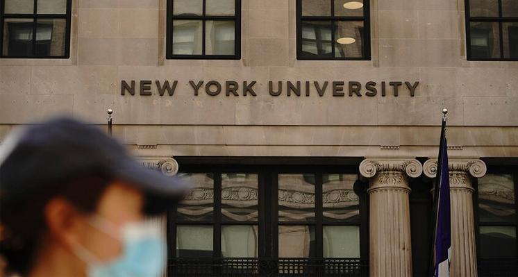 JobKeeper paid at New York University Sydney campus