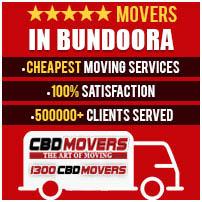 Removals Bundoora