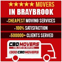 Movers Braybrook
