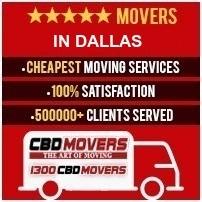 Movers-Dallas