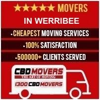 Movers-Werribee