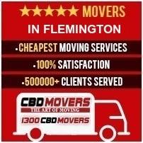 Movers-flemington